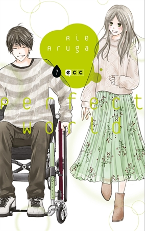 ECC Manga en febrero de 2021