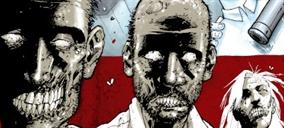 Concurso – The Walking Dead (Los muertos vivientes) llega a ECC