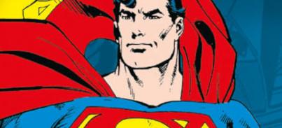 Superman: El hombre de acero (Superman Legends)