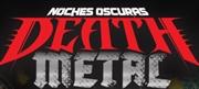 Noches oscuras: Death Metal - Web oficial de la gira