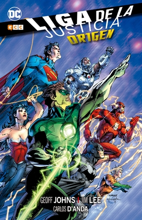 La Liga de la Justicia de Zack Snyder - De la viñeta a la gran pantalla