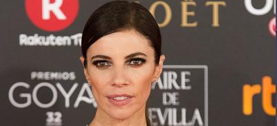 Maribel Verdú será Nora Allen en la película de Flash