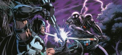 Batman / Fortnite: Punto cero núm. 3 a la venta el 18/05/2021