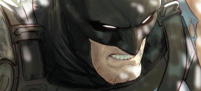 Batman / Fortnite: Punto cero núm. 3 de 6 - De nuevo disponible