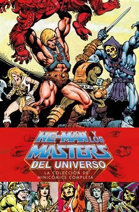 Primer tráiler de Masters del Universo: Revelación