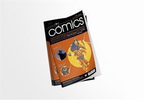 ECC Cómics núm. 31 - Contenidos y fecha de lanzamiento