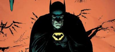 Novelas gráficas DC: Avance editorial 2021