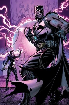 Batman/Fortnite: Punto cero núm. 6 ya a la venta