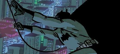 Batman: El mundo - Avance editorial 2021