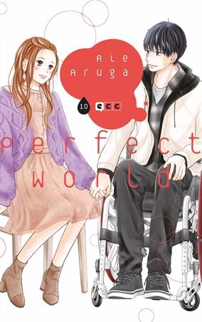 ECC Manga en agosto de 2021