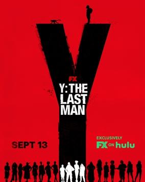 Primer tráiler de Y: El último hombre