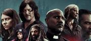 The Walking Dead: Estreno de la temporada final el 23/08/2021