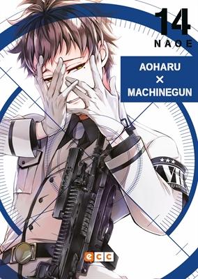 ECC Manga en septiembre de 2021