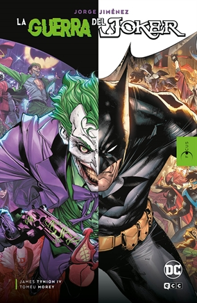 Batman Day 2021 – Concurso presencial y novedades destacadas