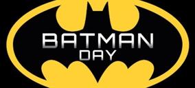 Batman Day 2021 – Pregunta del concurso presencial