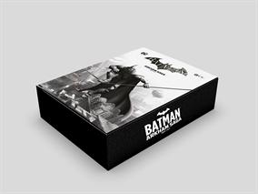 Comunicado – Batman: Arkham Saga vol. 1 de 2 (Edición especial coleccionistas)