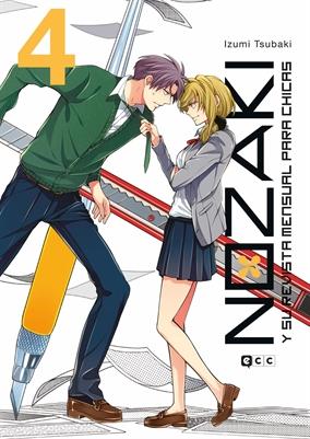 ECC Manga en octubre de 2021