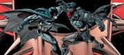 Batman/Fortnite: Fundación – A la venta el 26/10