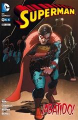Superman núm. 30