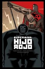 Superman: Hijo Rojo (Biblioteca DC Black Label) (Segunda edición)