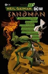 Biblioteca Sandman vol. 06: Fábulas y reflejos