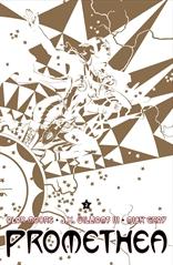Promethea (Edición Deluxe) vol. 02 de 3