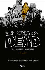 The Walking Dead (Los muertos vivientes) vol. 04 de 16