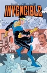 Invencible vol. 02 de 12 (Segunda edición)