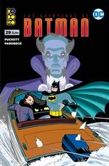 Las aventuras de Batman núm. 29