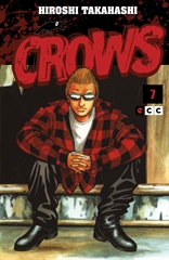Crows núm. 07
