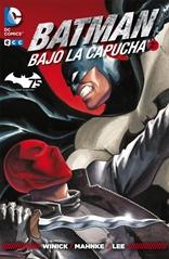 Batman: Bajo la capucha núm. 02 (de 3)