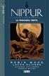 Nippur de Lagash núm. 08: La venganza inútil