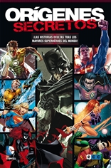 Orígenes Secretos: Superman/Batman/Green Lantern
