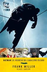 Batman: El regreso del Caballero Oscuro (2ª Edición)