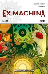 Ex Machina núm. 03 de 10: Realidad contra ficción