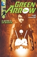 Green Arrow núm. 04: La guerra de los Outsiders