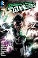 Green Lantern: Nuevos Guardianes núm. 01