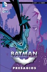 Batman, el caballero oscuro: Presagios