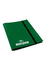 Álbum 18 - Pocket FlexXfolio Verde