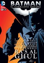 Batman: El caballero oscuro - La leyenda de Ra´s al Ghul