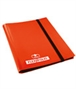 Álbum 18 - Pocket FlexXfolio Naranja