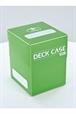 Deck Case 100+ Verde