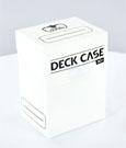 Deck Case 80+ Blanco