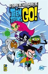 El libro de historias de los Teen Titans Go!