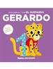Mi primer abecedario vol. 15 - Descubre el 1 con el Guepardo Gerardo