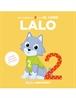 Mi primer abecedario vol. 17 - Descubre el 2 con el Lobo Lalo