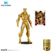 McFarlane Toys Action Figures - RED DEATH GOLD Dark Knights Metal