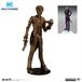 McFarlane Toys Action Figures - JOKER Arkham Asylum /  Bronze Variant