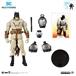 McFarlane Toys Action Figures - BATMAN Last knight on earth / Build a Bane  (3 de 4)