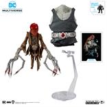 McFarlane Toys Action Figures - SCARECROW Last knight on earth / Build a Bane  (1 de 4)